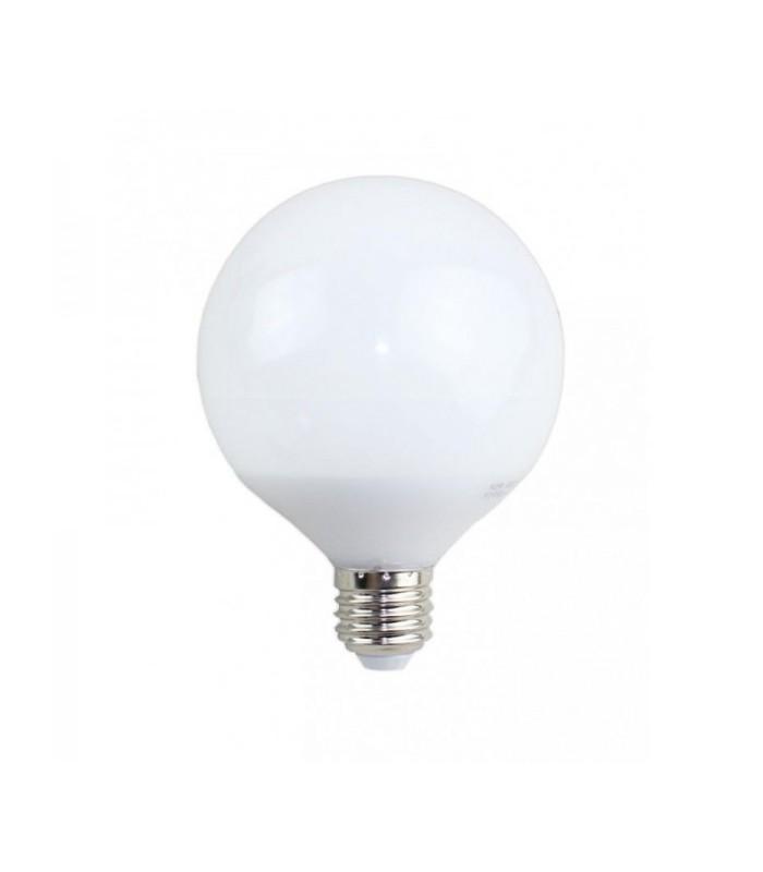 BOMBILLA LED G120 GLOBO E27 18W