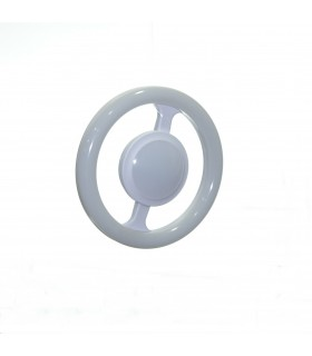 TUBO CIRCULAR VOLANTE LED 20W