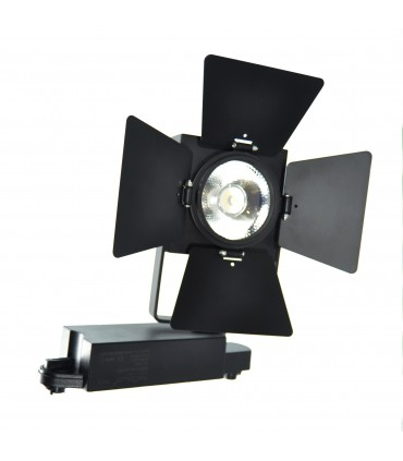 Foco LED monofásico