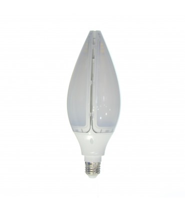 BOMBILLA LED INDUSTRIAL TULIPAN 30W E27