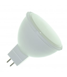 BOMBILLA LED MR16 12v 6W