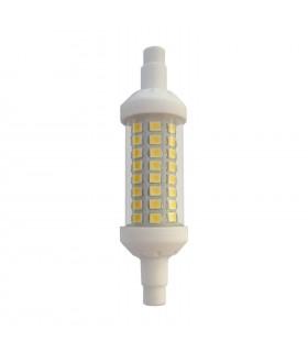 BOMBILLA LED R7S 6w 78 MM