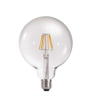 BOMBILLA LED G125 E27 8W