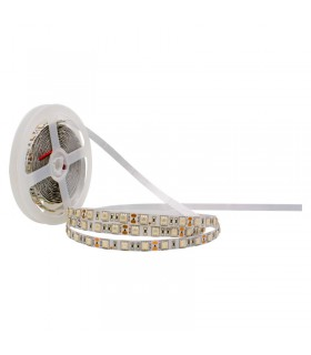 TIRA LED 12V SMD 5050 IP20 ROJO 14,4W/M