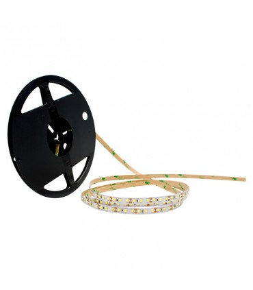 TIRA LED 12V SMD 2835 IP20 120 CHIPS 19,2W/M