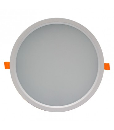 PLACA LED REDONDA 32W