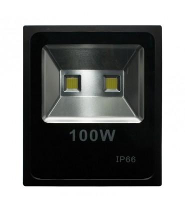FOCO PROYECTOR LED EXTERIOR COB 100W IP67