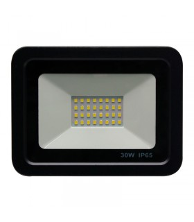 FOCO PROYECTOR LED EXTERIOR SMD 30W IP65
