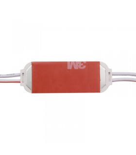 MODULO LED COLOR BLANCO 1w/UNIDAD 2 CHIPS IP65