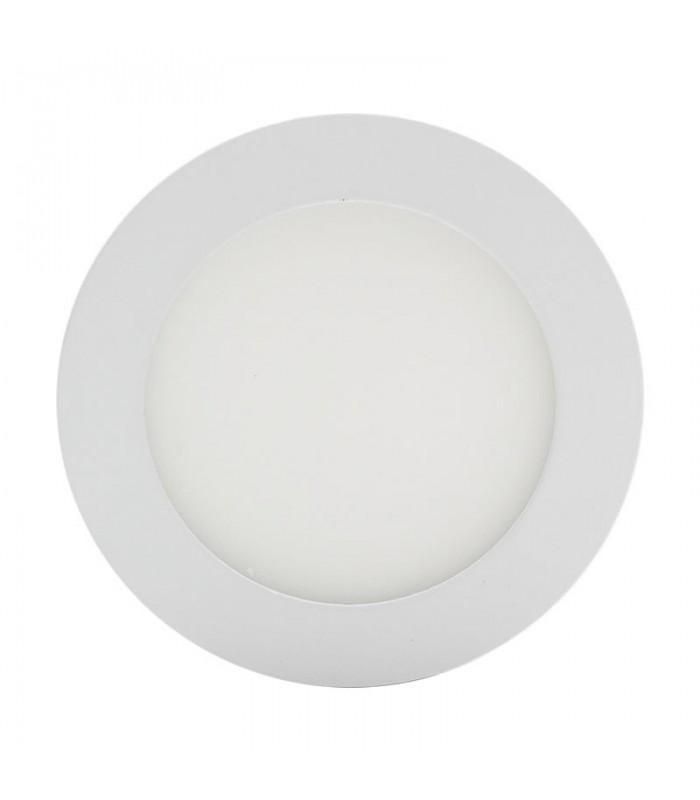 PLAFON LED REDONDO 6W