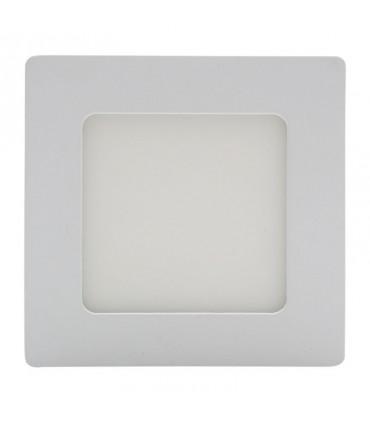 PLAFON LED CUADRADO 6W