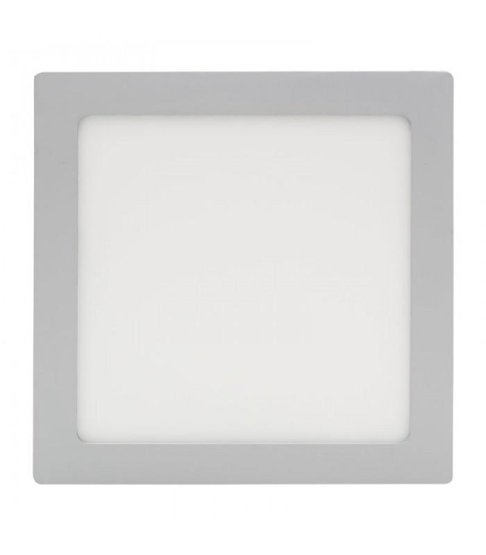 PLAFON LED CUADRADO 18W