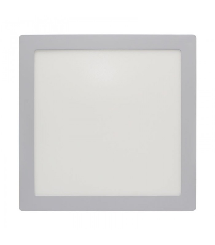PLAFON LED CUADRADO 24W