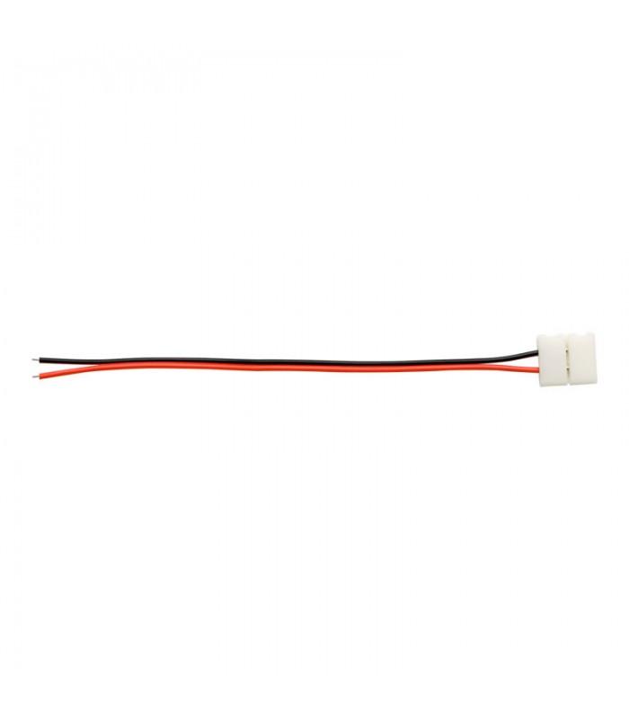 CABLE CONECTOR PARA TIRA 5050 12V