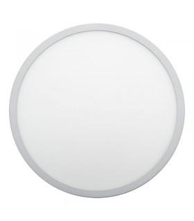 PLACA DOWNLIGHT LED AJUSTABLE CIRCULAR 22W