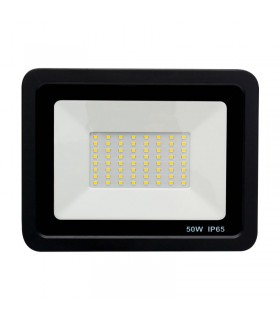 FOCO PROYECTOR LED EXTERIOR SMD 50W IP65