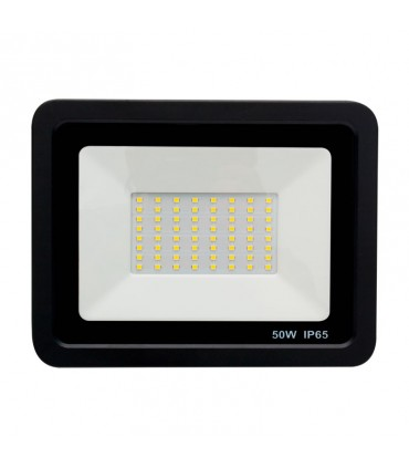 FOCO PROYECTOR LED EXTERIOR SMD 50W IP67
