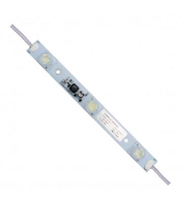 MODULO LED COLOR BLANCO 9W/UNIDAD IP65 24V