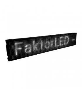 CARTEL LUMINOSO WIFI LED LETRERO PERSONALIZABLE LED