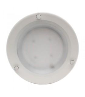 PLAFON LED REDONDO 35W CRISTAL
