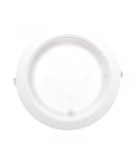 DOWNLIGHT 30W EMPOTRABLE ESCAMA