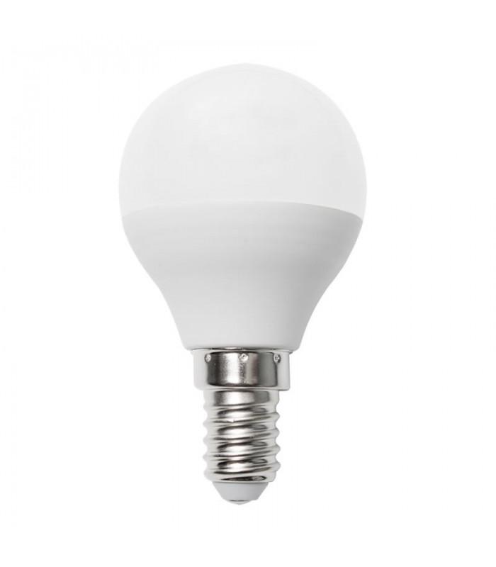 BOMBILLA LED P45 E14 4W