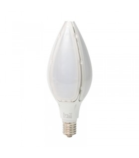 BOMBILLA LED INDUSTRIAL TULIPAN 70W E40 - 6000K