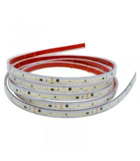 TIRA LED 220V 2835 IP65 120 CH 17W/M CORTE 10CM