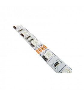 TIRA LED 12V SMD 5050 RGB IP20