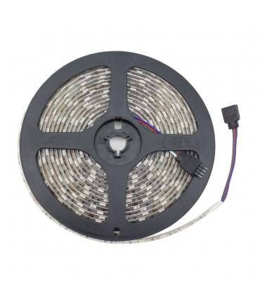 TIRA DE LED 12V SMD 5050 RGB IP65