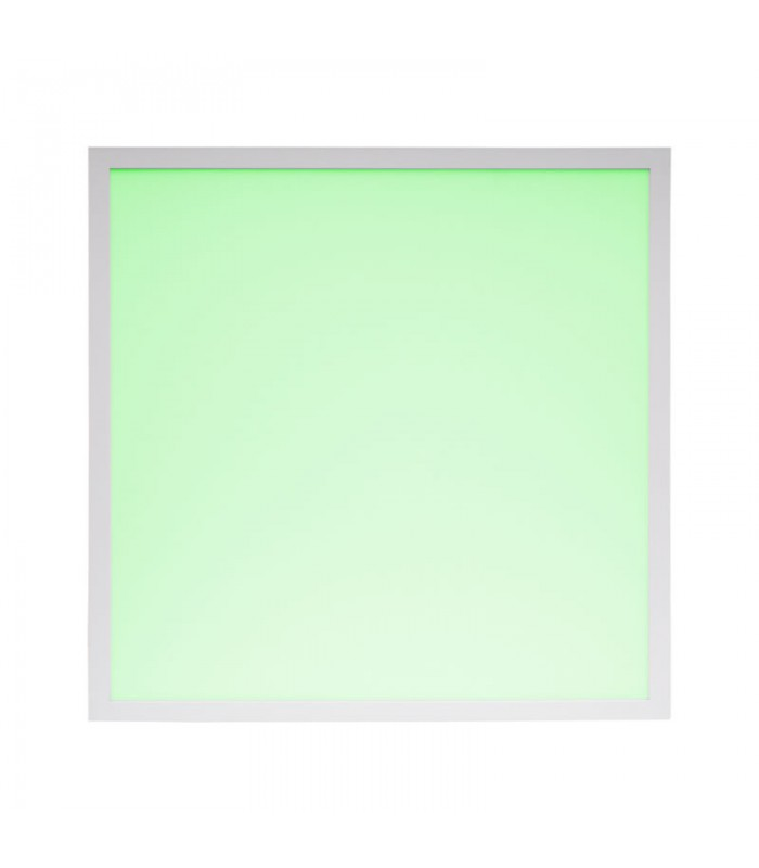 Panel Led 60x60 RGB con Mando