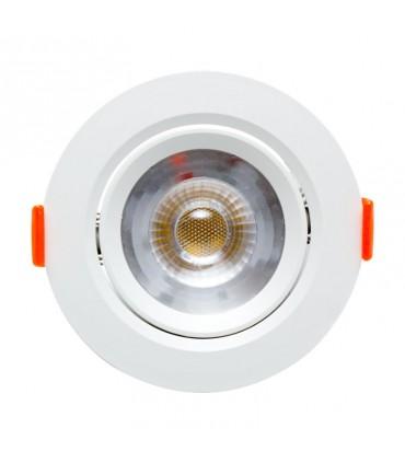 Foco Downlight M 7W 630 Lm