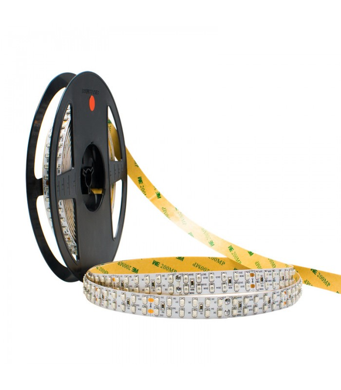 TIRA LED 24V SMD 2835 IP20 240CH 19.2W/M VODAFONE