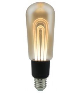 BOMBILLA LED VINTAGE 5W VTC - 2700K