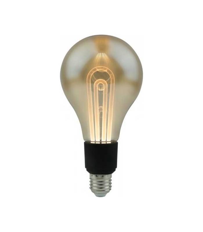 BOMBILLA LED VINTAGE 5W - 250 LÚMENES - 2700K