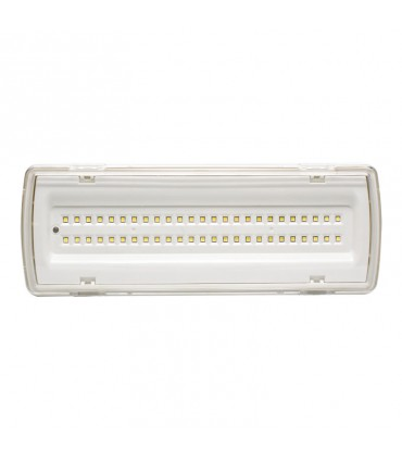 LUZ LED EMERGENCIA DE SUPERFICIE 4W