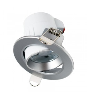 FOCO DOWNLIGHT ORIENTABLE 7W - 680 LÚMENES