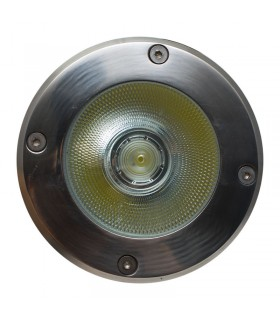 FOCO LED EMPOTRABLE SUELO 12W 12V