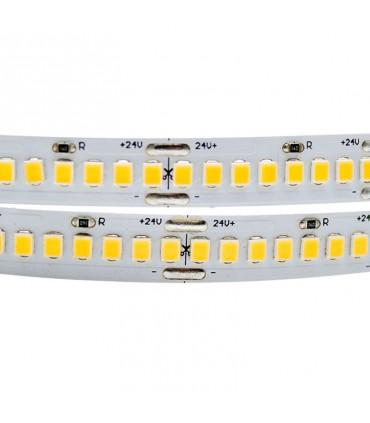 TIRA LED 24V 2835 240CH IP20 22W/M