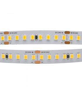 TIRA LED 24V 180 CHIPS 2835 IP20 18W 10 MM 5 MTS 4000K