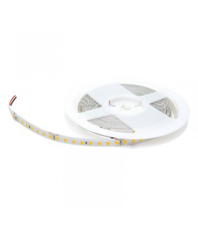TIRA LED 24V 2835 IP20 128CHIPS 12W/M 5M IP20