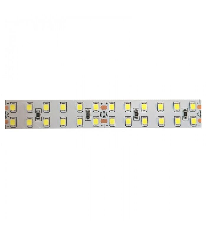TIRA LED 24V doble fila