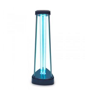 LAMPARA ULTRAVIOLETA (UV) GERMICIDA V-TAC 38W
