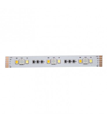 TIRA LED 12V SMD 5050 RGB+BLANCO+CALIDO (RGB+WW+W) 10W/M