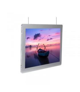 Carpeta con Iluminación LED A4 Doble cara Multiposición