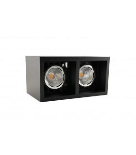 TIRA LED 24V 6W/M 2835 IP20 60 CHIPS/M 10M