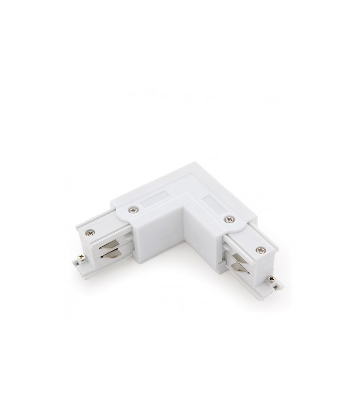 "CONECTOR LED CARRIL TRIFASICO TIPO ""L"""