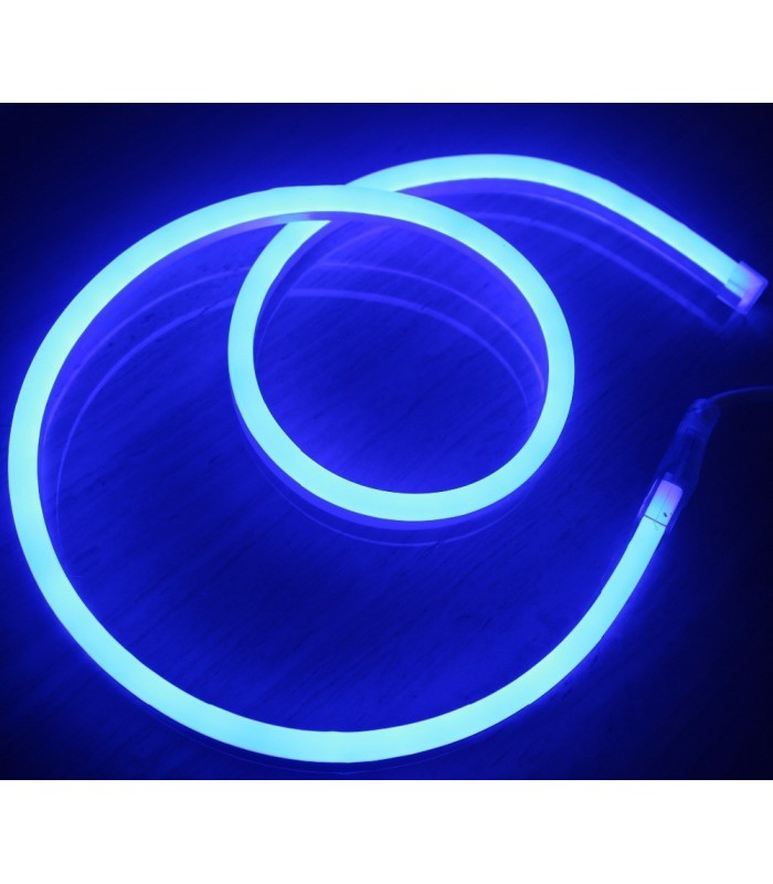 TIRA DE NEON LED FLEXIBLE 24V