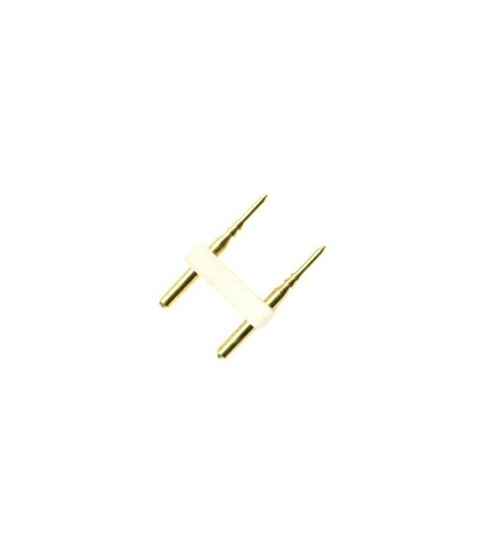 CONECTOR 2 PIN 6MM 220V