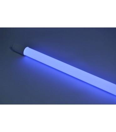 TUBO LED ULTRAVIOLETA 120 CM 18W